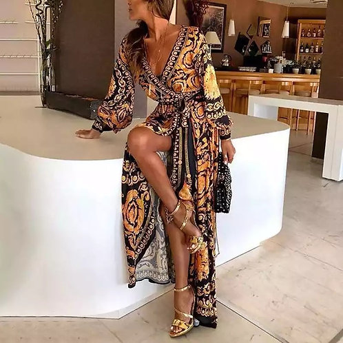 Vestido Luxe