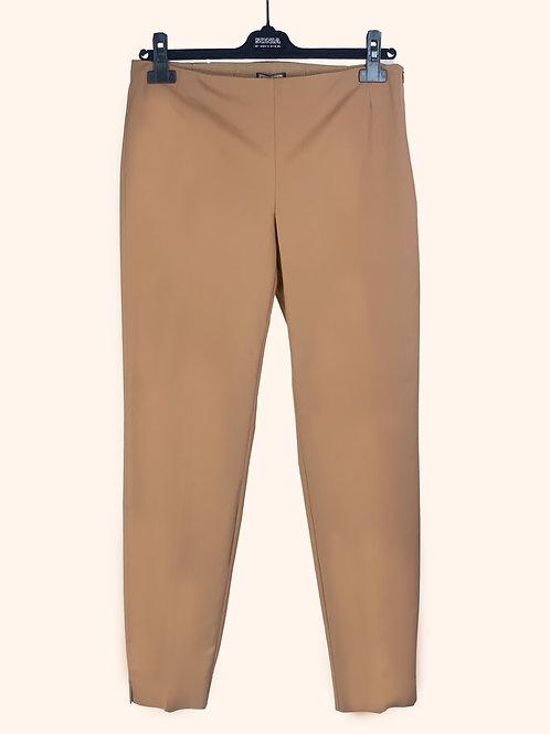 Pantalon marron Maliparmi