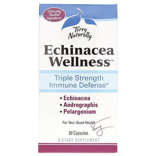 Echinacea Wellness by Terry Naturally®