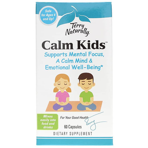 Calm Kids® by Terry Naturally