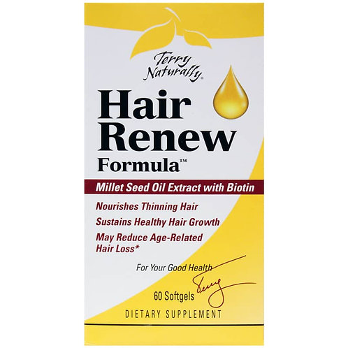 Hair Renew Formula® by Terry Naturally