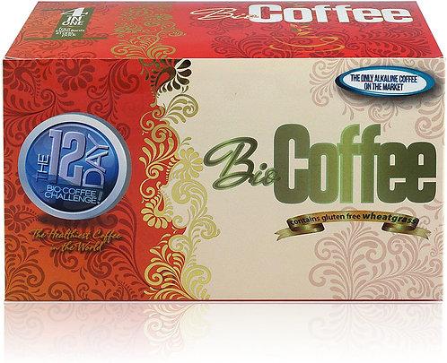 BioCoffee- 16 packet box