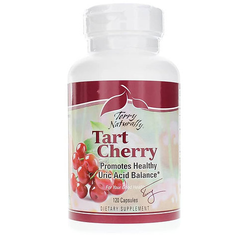Tart Cherry by Terry Naturally