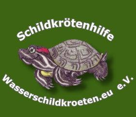 Schildkrötenhilfe Wasserschildkroeten.eu