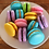 Thumbnail: Making Perfect Macarons - Ebook
