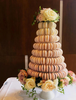 ombre mac tower