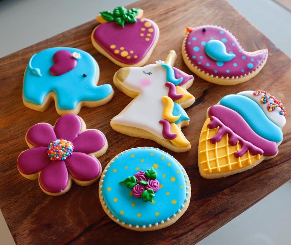 2019 class cookies