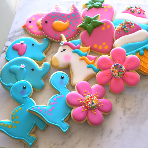 56ec75d6 Cookie Decorating Saturday 11th May