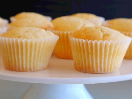 Classic Vanilla Bean Cupcakes