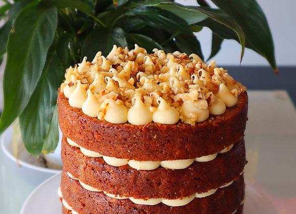 Cakes! Recipes, hints & tips