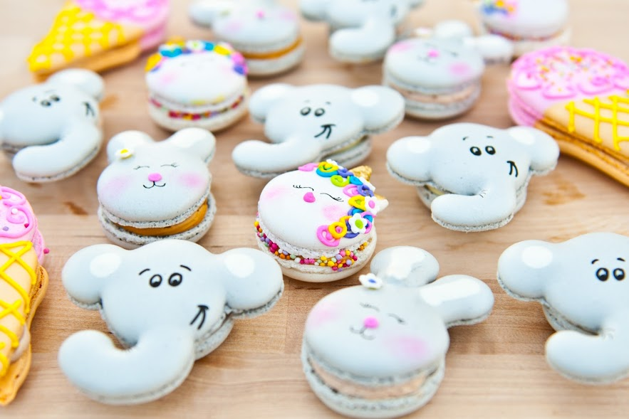 fun macaron animals 2 - Copy