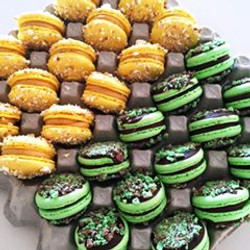 Father's Day Macarons