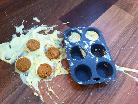 We all love a good CAKE FAIL...