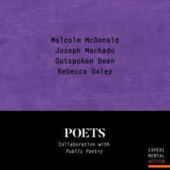 Public Poetry