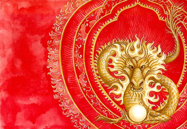 Contos chineses, livro publicado pela Paulus Editora com ilustrações de Veruschka Guerra