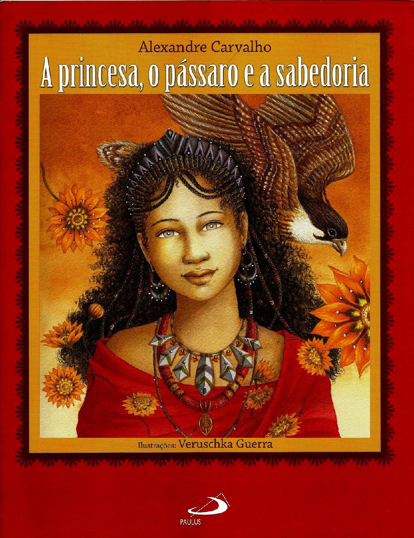 A princesa, o pássaro e a sabedoria