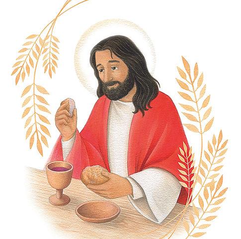 Missa para Crianças da Editora Santuário