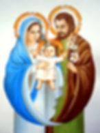 Sagrada Família / Sacred Family