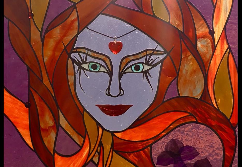 Hestia Greek goddess of fire