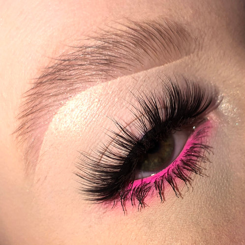 EMPOWERED 3D FAUX MINK LASHES