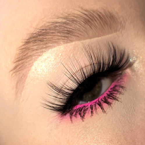 SULTRY 3D FAUX MINK LASHES