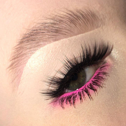 FEARLESS 3D FAUX MINK LASHES