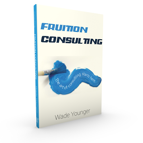 Fruition Consulting - The art of Consulting