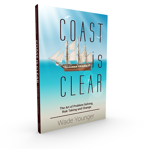 Coast is Clear - The Art of Mastering Change