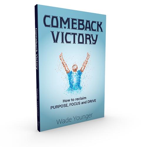 Comeback Victory
