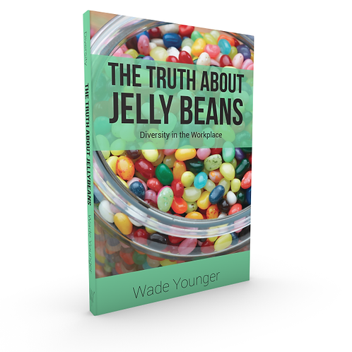The Truth About Jelly Beans - Diversity in the workplace