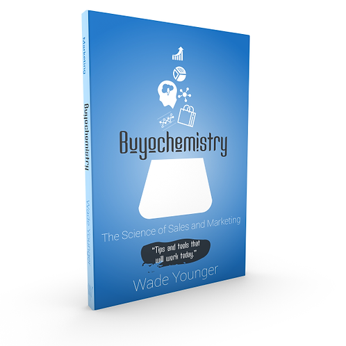 Buyochemistry - The science of Sales & Marketing