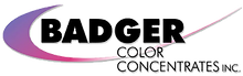 Badger Color Concentrates logo.png