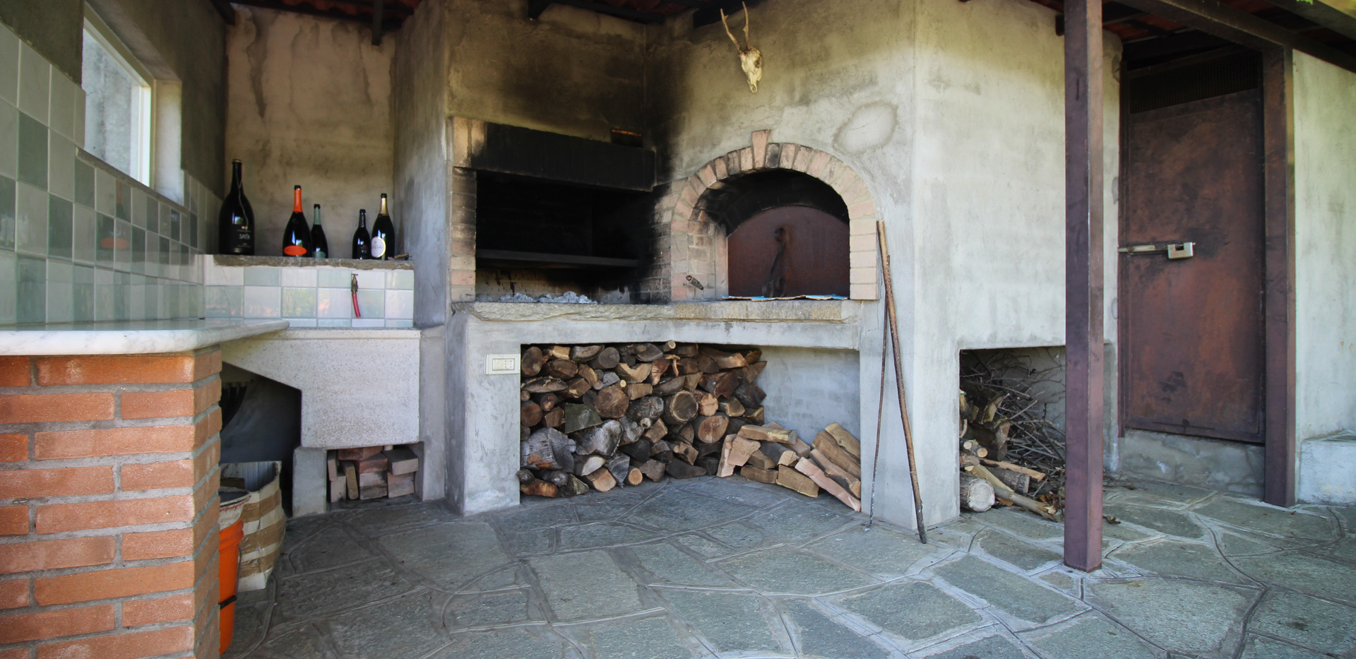 zona barbecue