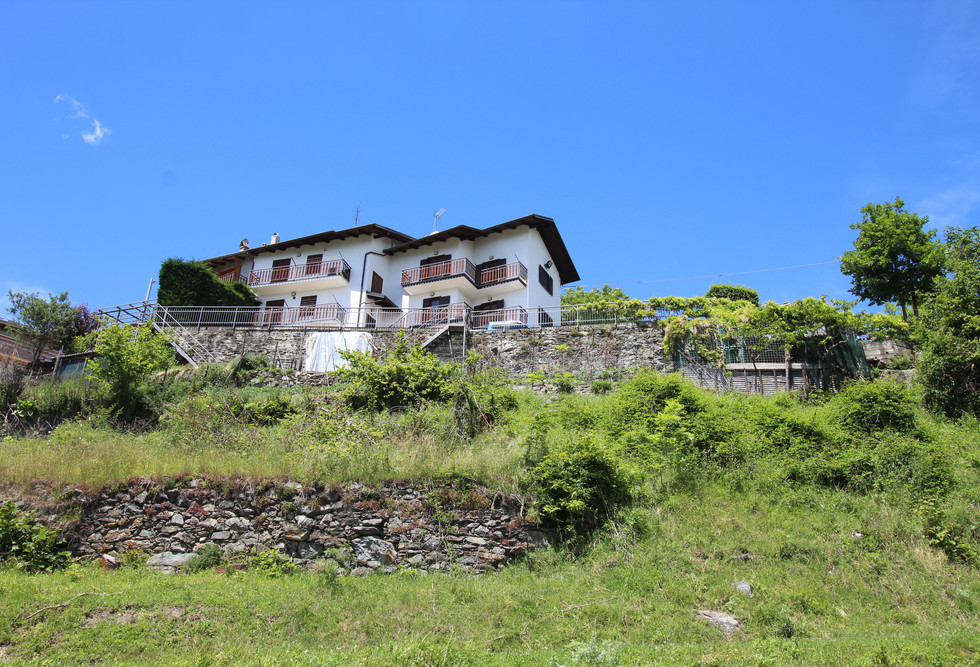 "casa ""La Rocca"""