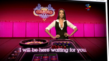 Axe Casino