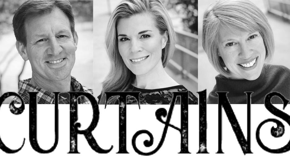 Our 2019 Cast!