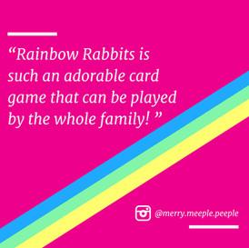 How To Play Rainbow Rabbits