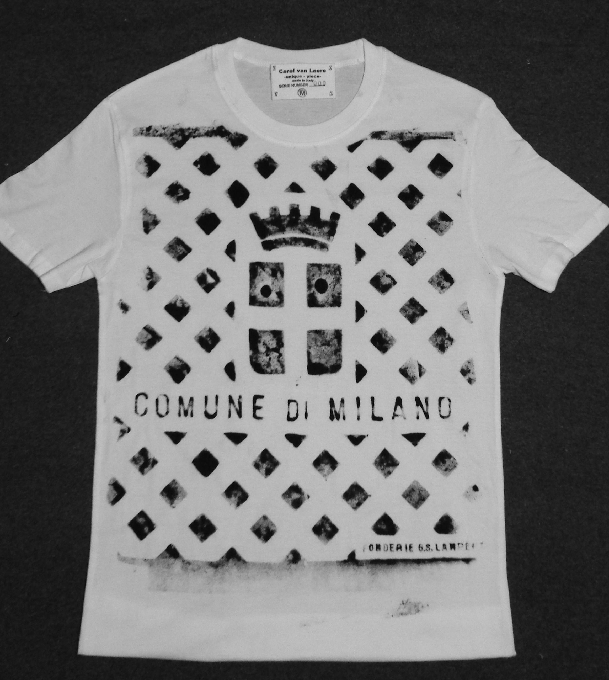 TOMBINO T COMUNE DI MILANO