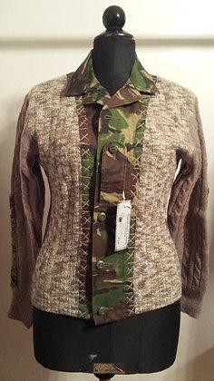 Military Sweater Women