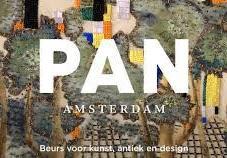 PAN Amsterdam 2019