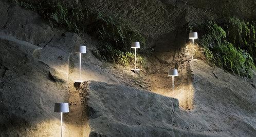 Olivia LED lampe