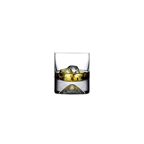 No.9 Whisky glas - 4 stk
