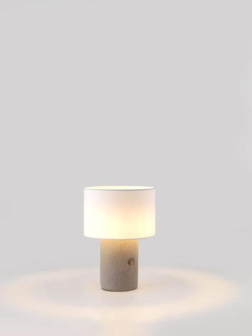 Sand Bordlampe