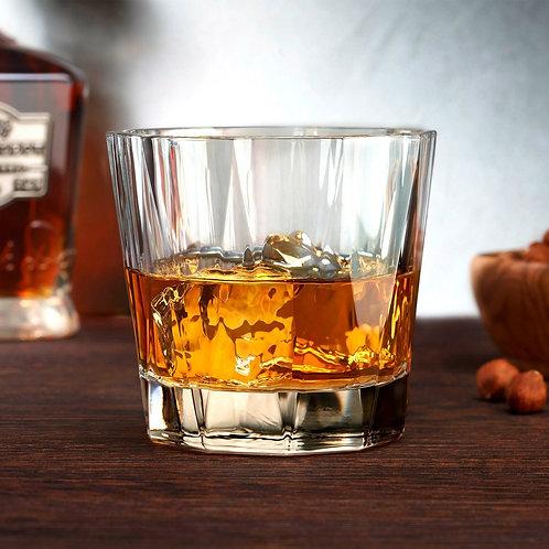 Hemingway Whiskey Glas - 4 stk