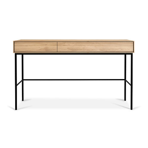 Oak Whitebird - skrivebord