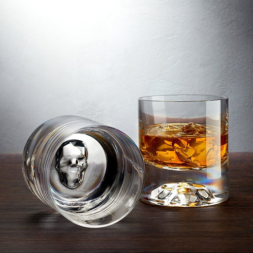 Shade Whiskey glas - 4 stk