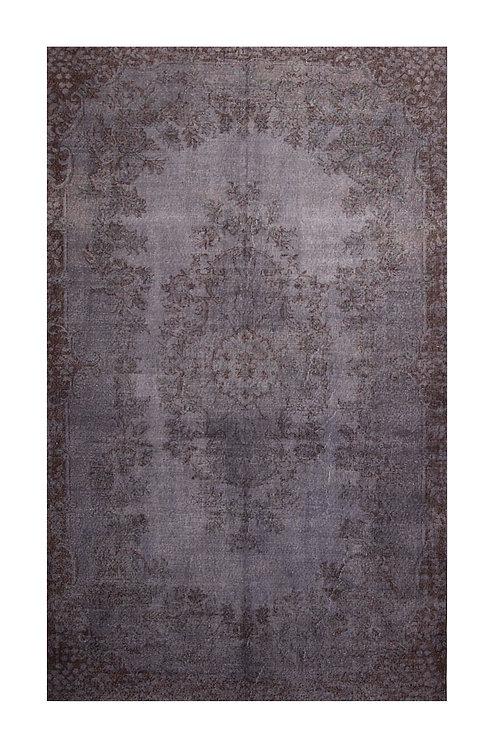 Vintage tæppe nr. 4207