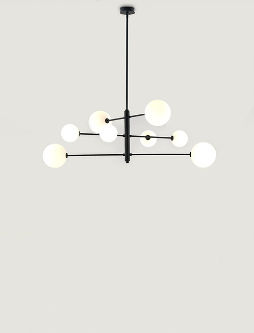 Atom Loftslampe