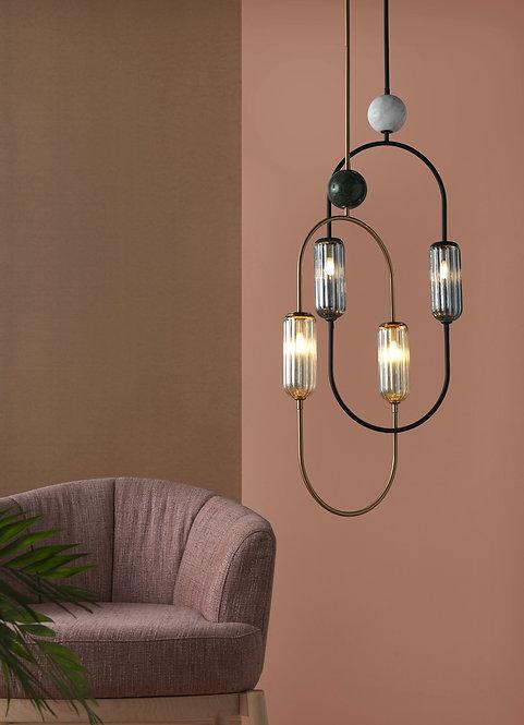 Clip Loftslampe