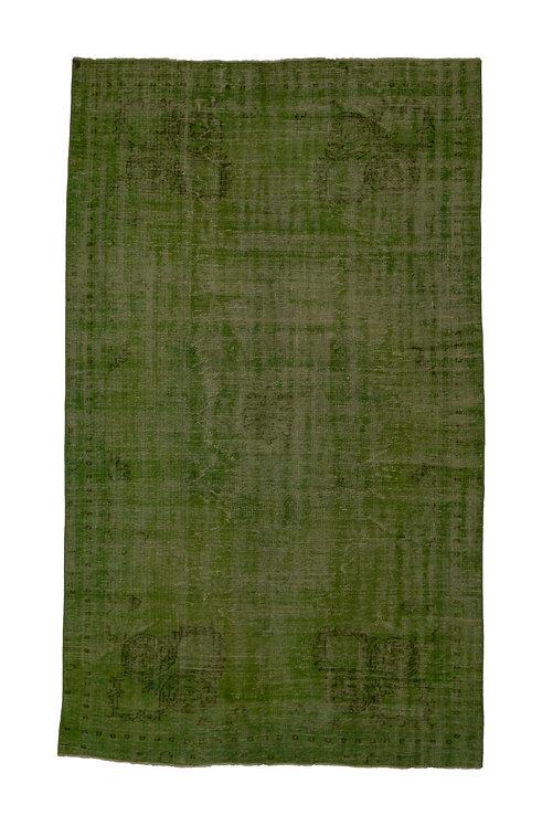 Vintage tæppe nr. 4955